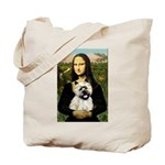 Mona /Cairn T Tote Bag