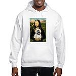Mona /Cairn T Hooded Sweatshirt