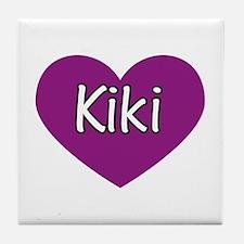 Kiki Tile Coaster