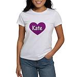 Kate Women's T-Shirt