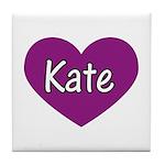 Kate Tile Coaster