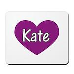 Kate Mousepad