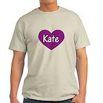 Kate Light T-Shirt