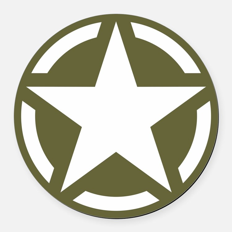 Magnet For Car >> Us Army Star Car Magnets, Personalized Us Army Star Magnetic Signs For Cars - CafePress
