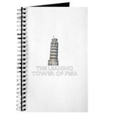 The Leaning Tower of Pisa Journal