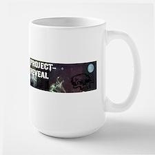Project-Reveal's Mug