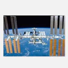 Cute Satellite Postcards (Package of 8)