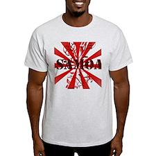 SAMOA1 T-Shirt
