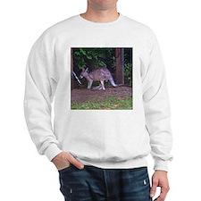 wallaby 2 Sweatshirt
