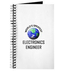 World's Greatest ELECTRONICS ENGINEER Journal