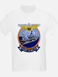 USS ANTIETAM T-Shirt