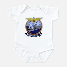 USS ANTIETAM Infant Bodysuit