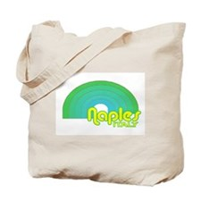 Naples, Italy Tote Bag