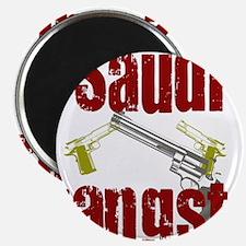 Saudi gangster Magnet