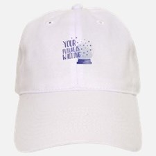 Future Is Waiting Baseball Baseball Baseball Cap