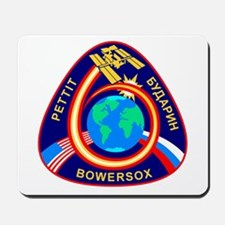 ISS Expedition 6 Mousepad