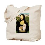 Mona/Puff Tote Bag
