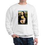 Mona/Puff Sweatshirt