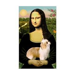 Mona/Puff Decal
