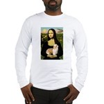 Mona/Puff Long Sleeve T-Shirt