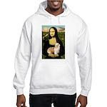 Mona/Puff Hooded Sweatshirt