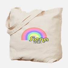 Siena, Italia Tote Bag