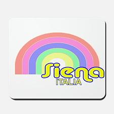 Siena, Italia Mousepad