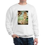 Venus/Puff Crested Sweatshirt
