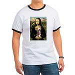 Mona / C Crested(HL) Ringer T