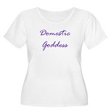 Cute Domestic goddess T-Shirt