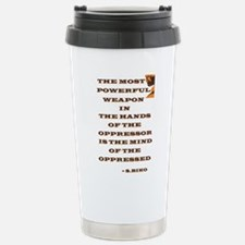 Civil Rights Travel Mug