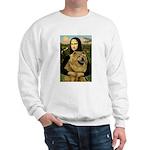 Mona /Chow Chow #1 Sweatshirt