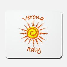 Verona, Italy Mousepad