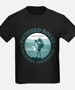Pictured Rocks T-Shirt