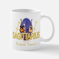 Nashville Sagittarius-CM Mugs