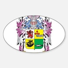 Macdonald- Coat of Arms - Family Crest Decal