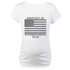 Property of U.S. Waterboarding Team Shirt