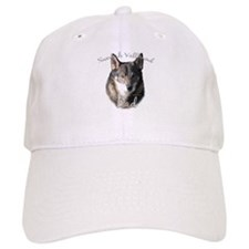 Vallhund Dad2 Baseball Cap