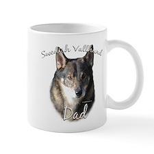 Vallhund Dad2 Mug