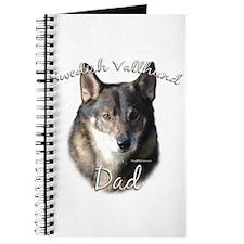 Vallhund Dad2 Journal