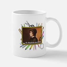 St. Elizabeth Ann Seton Mugs