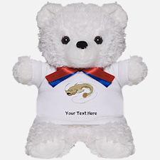 Catfish (Custom) Teddy Bear