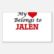 My heart belongs to Jalen Decal