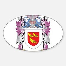 Macgill Coat of Arms - Family Crest Decal