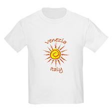 Venezia, Italia T-Shirt