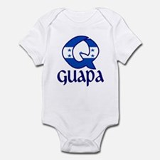 QGuapa_Honduras_flag Body Suit