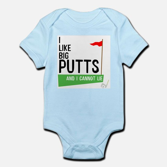 puttstee Body Suit