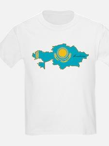 Cool Kazakhstan T-Shirt