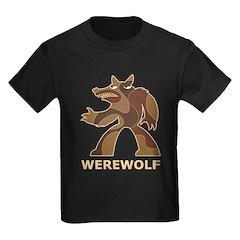 Werewolf T