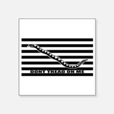 1st Navy Jack Sticker
